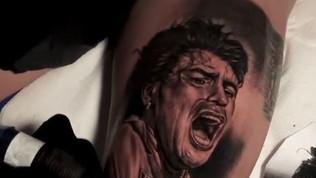 Napoli, super-Insigne nel nome di Maradona