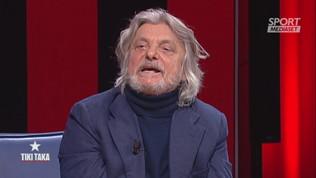 """Ferrero: """"Il rigore a Damsgaard? Non mi fate parlare"""