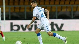 Serie B, il Brescia si salva due volte: contro la Cremonese è 2-2. Il Pisa batte 2-1 l'Ascoli in rimonta