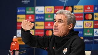 """Castro avvisa l'Inter: """"Siamo vicini agli ottavi, a San Siro attaccheremo"""""""