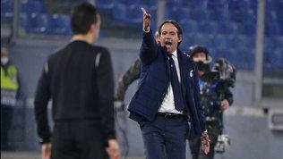 """Inzaghi: """"Abbiamo fatto la storia della Lazio"""""""