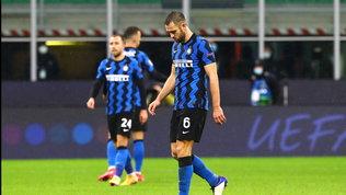 Inter, il flop è servito: solo pari con lo Shakhtar, addio Europa