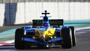 Alonso: in pista colpassato, ma la testa è al futuro