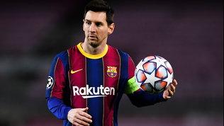 """Boateng consiglia  Messi: """"Dovrebbe andare al Napoli come Maradona"""""""