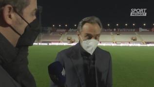 """Prandelli: """"Rossi era un uomo felice"""""""