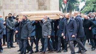 Svaligiata la casa di Paolo Rossi a Bucine nel giorno dei suoi funerali