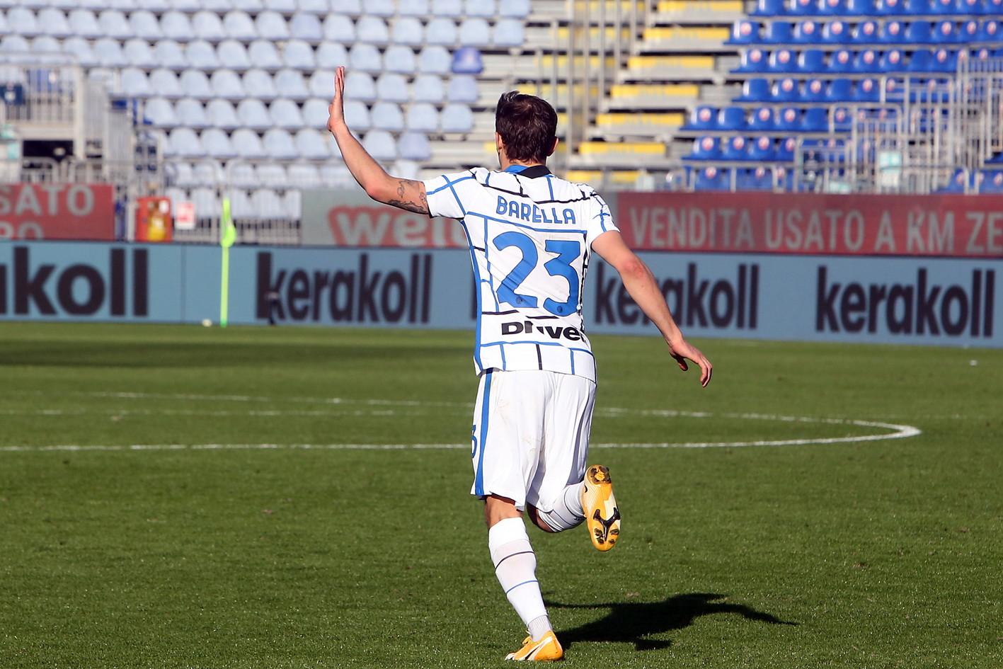 Calcio: Inter; Moratti 'Conte? non so se avrei resistito...'