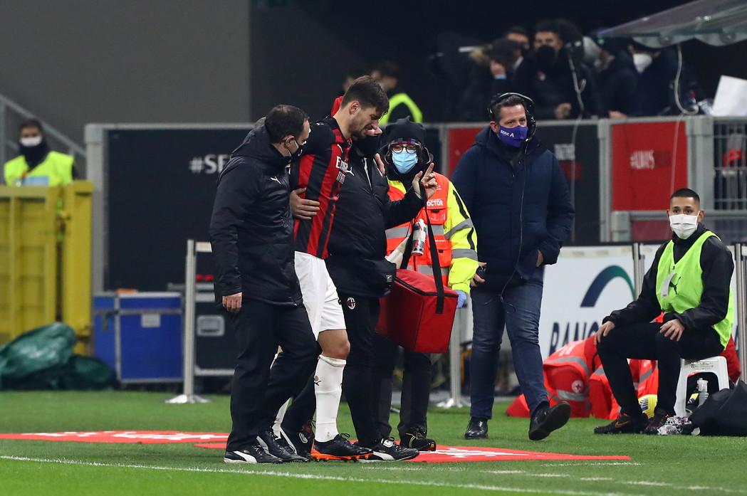Milan-Parma 2-2, le migliori foto<br /><br />