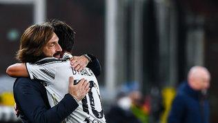 Juve, Pirlo ritrova laJoya. Ronaldocentenario sempre decisivo
