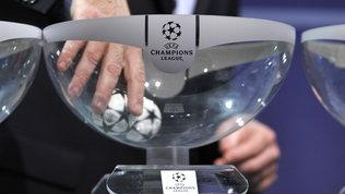 Champions League, gli ottavi: Porto-Juve, Atalanta-Real e Lazio-Bayern