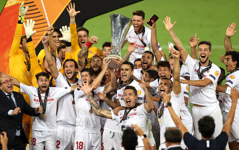 Calcio, Europa League: Siviglia