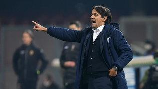 """Inzaghi: """"Ci mancano energie, ma dovevamo chiuderla subito"""""""