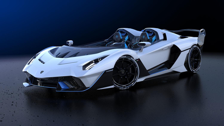 La vettura, progettata da Squadra Corse, &egrave; una one-off.<br /><br />