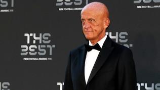 France Football sicuro: Collina miglior arbitro della storia