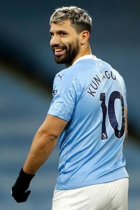 SERGIO AGUERO (Manchester City, 32 anni, 42 milioni)
