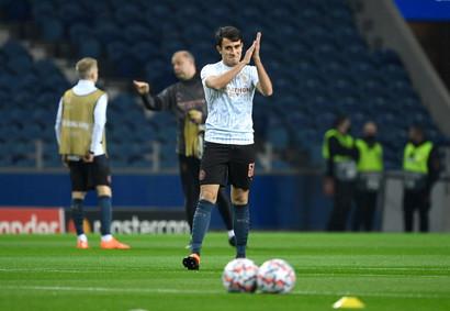 ERIC GARCIA (Manchester City, 19 anni, 20 milioni)