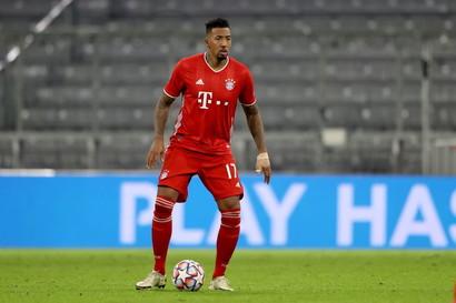 JEROME BOATENG (Bayern Monaco, 32 anni, 12 milioni)