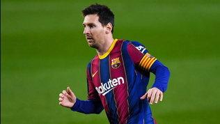 Sognando Messi: tutti i migliori giocatori in scadenza nel 2021