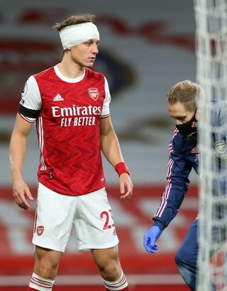DAVID LUIZ (Arsenal, 33 anni, 6 milioni)