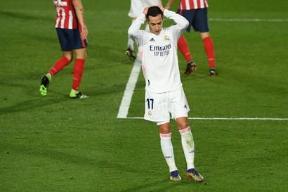 LUCAS VAZQUEZ (Real Madrid, 29 anni, 10 milioni)
