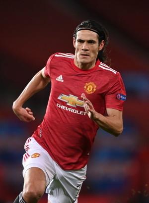 EDINSON CAVANI (Manchester United, 33 anni, 12 milioni)