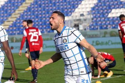 DANILO D'AMBROSIO (Inter, 32 anni, 10 milioni)