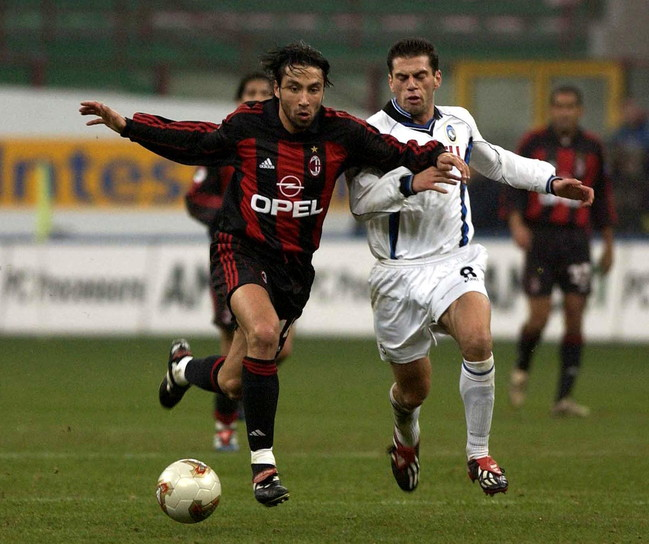10 - JOSE MARI dall'Atletico Madrid al Milan (19 milioni)