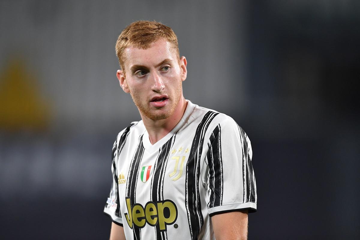 2 - DEJAN KULUSEVSKI dall'Atalanta alla Juventus (35 milioni)