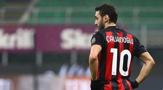 """Milan-Calha, terminato l'incontro con l'agente: """"Summit positivo"""""""