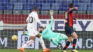 Il Milan resiste a un doppio Destro: Kalulu salva Pioli e primato