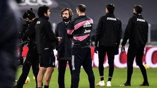 La Juventus in campionato non decolla. Il pareggio ora è una costante