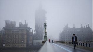 Uccisa dallo smog. La storia di una bimba inglese