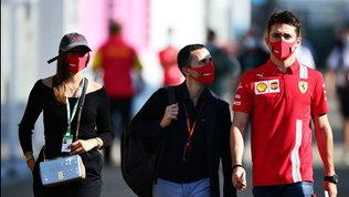 """Todt Jr: """"Leclerc speciale, è qui grazie a Jules Bianchi"""""""