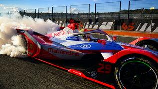 Formula E, countdown per la settima stagione:calendario, piloti e novità