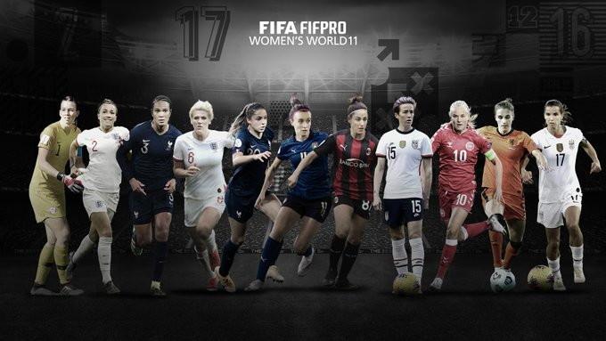 Il miglior 11 donne