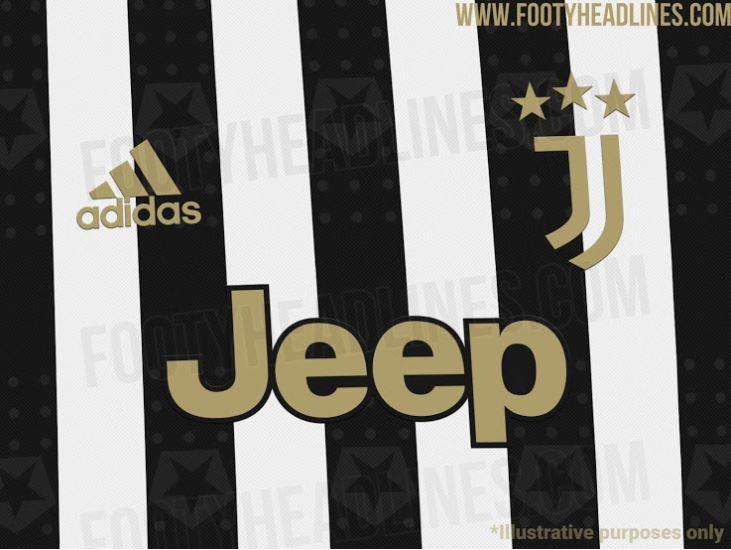Mentre in casa Juventus si avvicina la sosta natalizia, il sito specialistico Footyheadlines ha presentato in anteprima la prima maglia dei bianconeri per la prossima stagione. La divisa sar&agrave; un omaggio all&rsquo;Allianz Stadium, che l&rsquo;anno prossimo festegger&agrave; dieci anni di vita (la prima partita si &egrave; giocata l&rsquo;8 settembre 2011 contro il Notts County), vedr&agrave; il ritorno delle classiche strisce bianconere e sar&agrave; a girocollo con una piccola apertura. I dettagli di sponsor e stemma dovrebbero rimanere in oro e poi verr&agrave; inserita una grafica personalizzata per festeggiare i primi 10 anni dello Stadium.<br /><br />