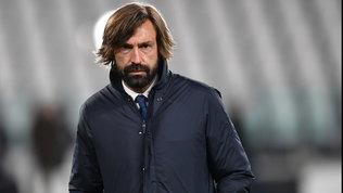 """Pirlo: """"Parma squadra in crescita, fisicamente noi stiamo bene"""""""