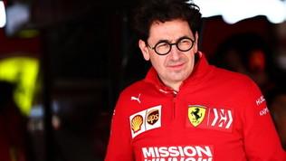 """Binotto applaude Leclerc: """"Ora più maturo e vero leader"""""""