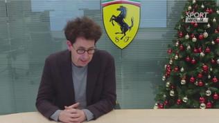 """Binotto: """"Leclerc vero leader"""""""