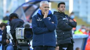 Serie B,Covid: 4 positivi prima di Reggina-Cittadella si gioca alle 21:30