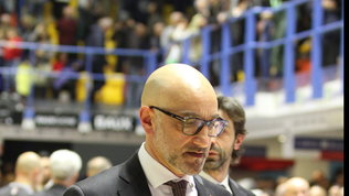 Serie A: Brindisi cade in casa, un'ottima Pesaro passa 92-81