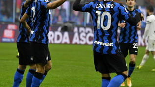 Inter tra fiato corto e belle notizie: Hakimi e Sensi per spodestare la Juve