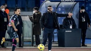 AdL manda il Napoli in ritiro, Gattuso fa la conta dopo i ko di Lozano e Koulibaly
