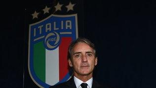 """Mancini apre a un futuro azzurro: """"Rinnovo? Nessun problema"""""""