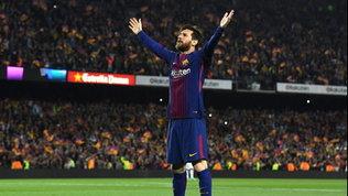 """Messi alla riscossa: """"Ho passato un brutto periodo ma ora voglio vincere tutto"""""""