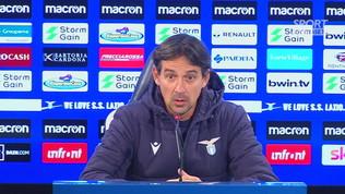 """Inzaghi: """"Il Milan è la squadra più in forma della Serie A"""""""