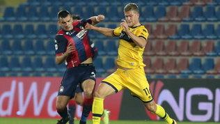 Serie A: le pagelle della 14.a giornata
