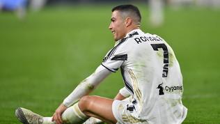 """CR7 scuote la Juve: """"Risultato inaccettabile, ma alla fine festeggeremo ancora noi"""""""