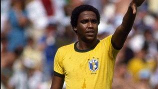 Serginho Chulapa, l'attaccante che scompariva nella Selecão
