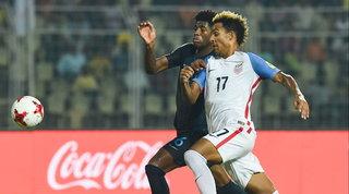Juve e Roma guardano all'MLS: sfida di mercato per Bryan Reynolds